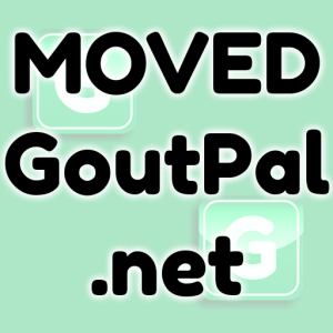Moved to GoutPal.net image